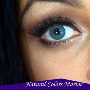 Natural Colors Marine